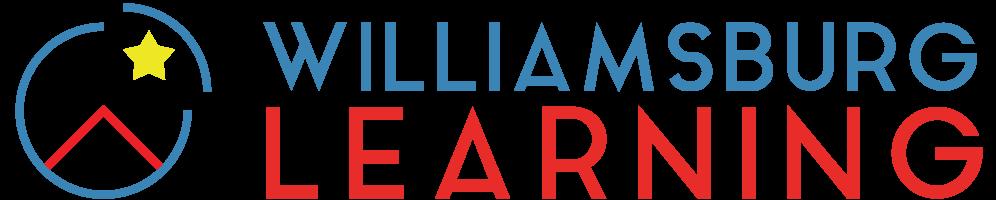 Williamsburg Learning logo