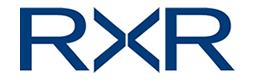 RXR Realty logo