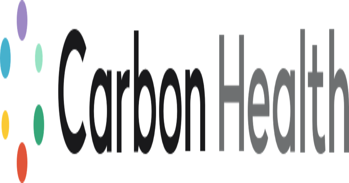 Carbon Health Technologies logo