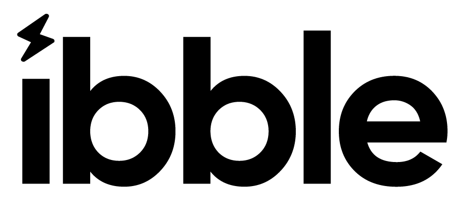 ibble logo