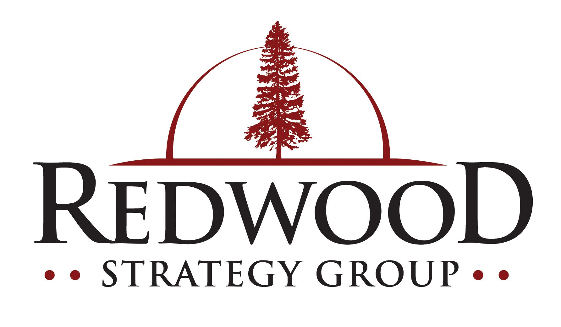 Redwood Strategy Group, Inc. logo