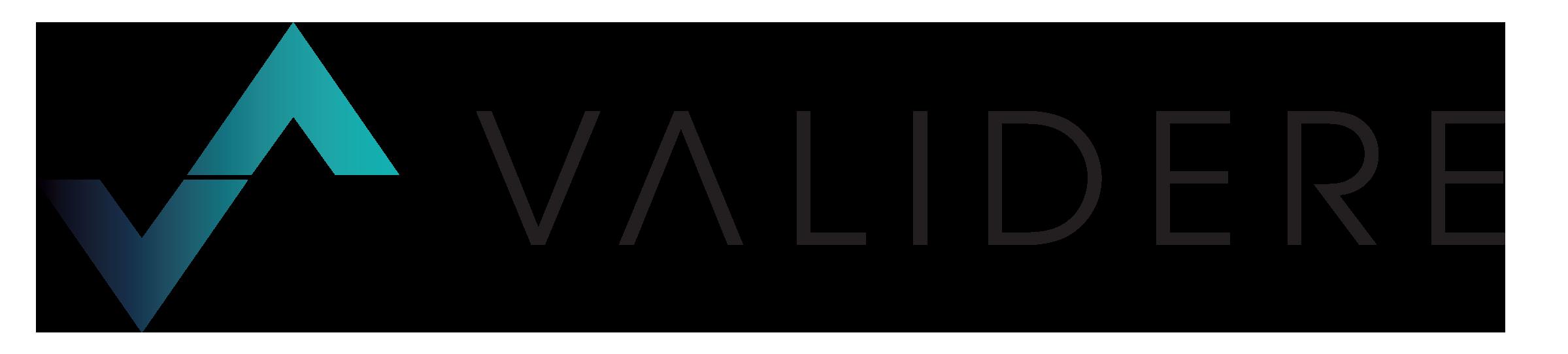 Validere logo
