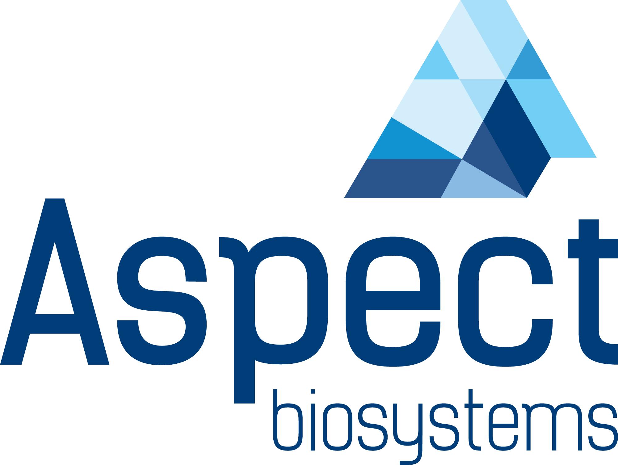 Aspect Biosystems logo