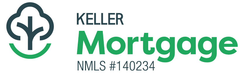 Keller Mortgage logo