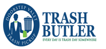 Trash Butler logo