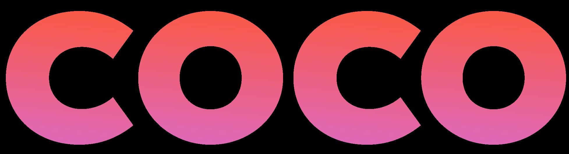 Coco Robotics logo