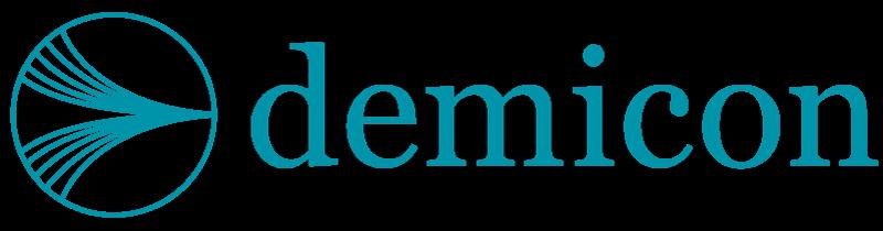demicon logo