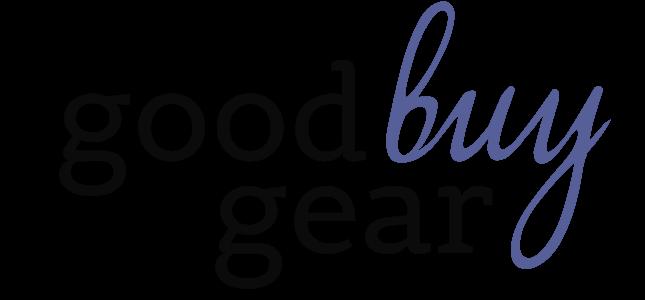 Good Buy Gear logo