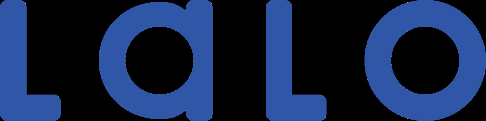 Lalo logo