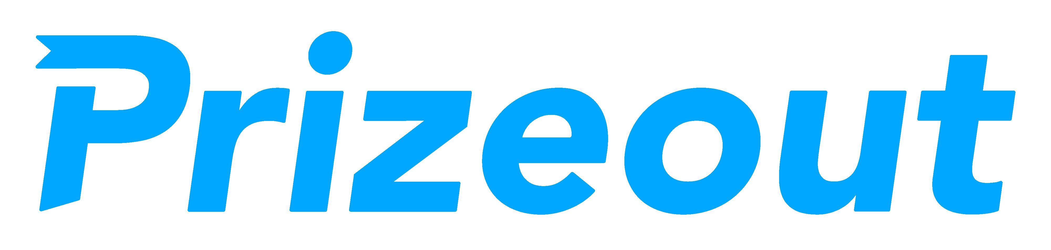 Prizeout logo