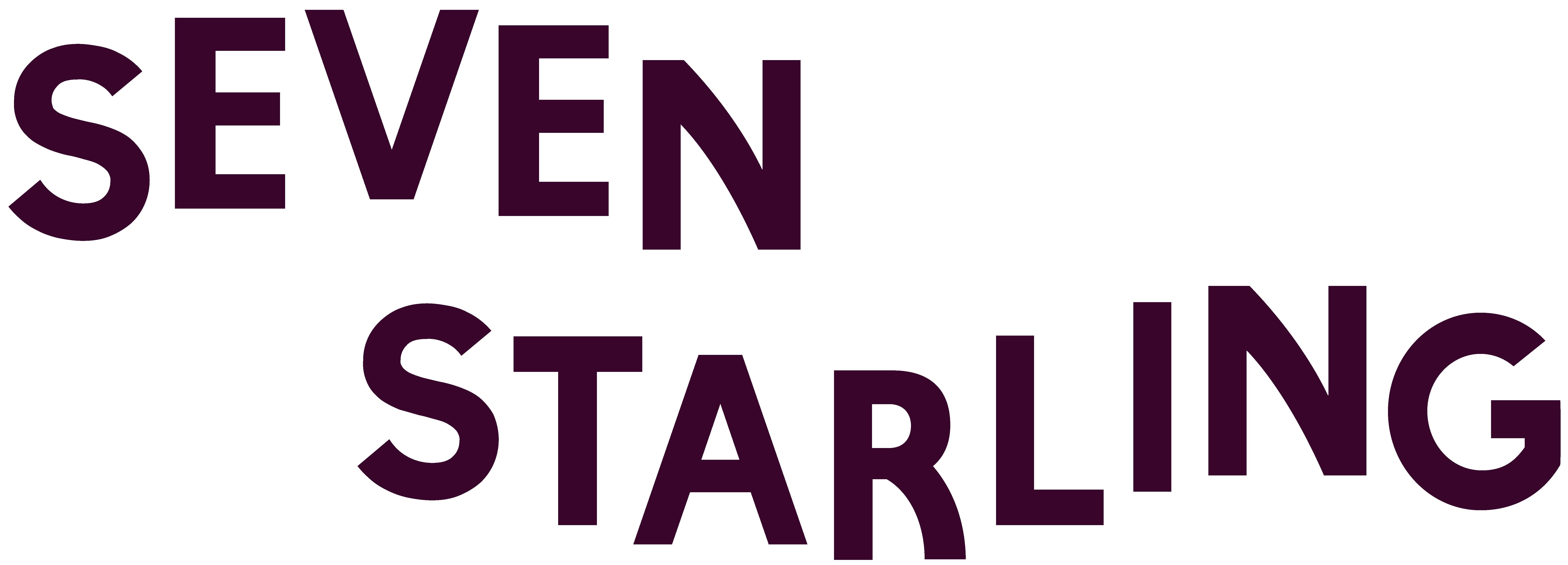 Seven Starling logo