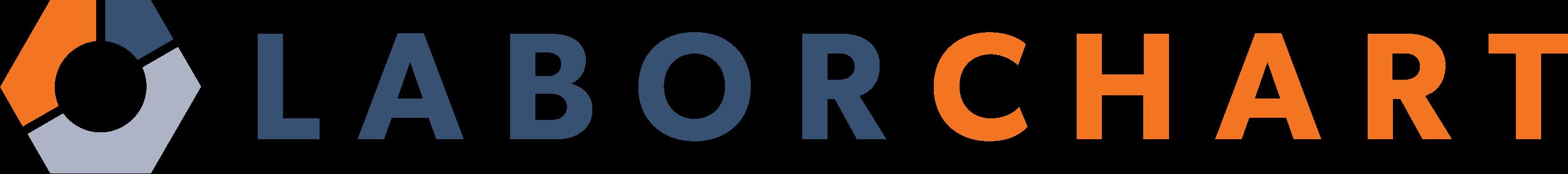 LaborChart logo