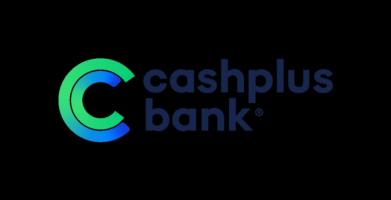 Cashplus Bank logo