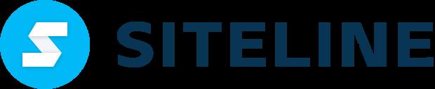 Siteline logo