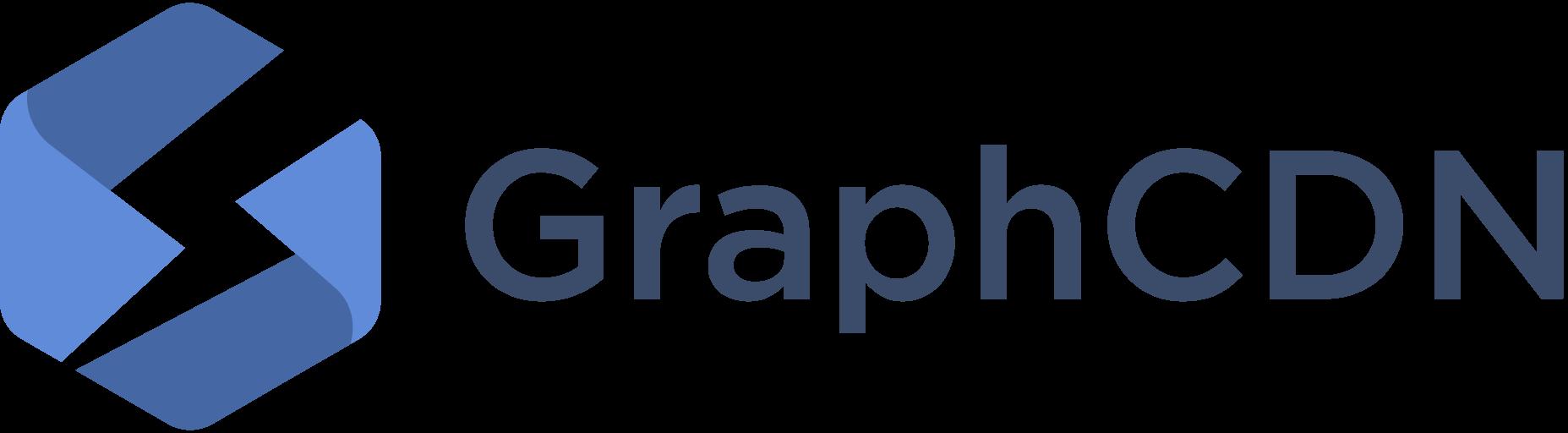 GraphCDN logo