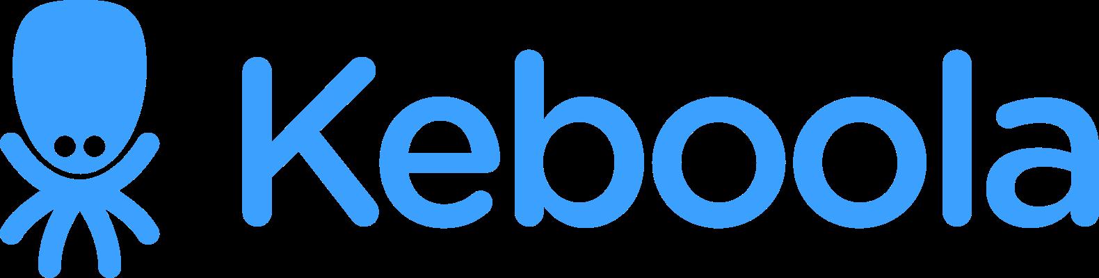 Keboola logo