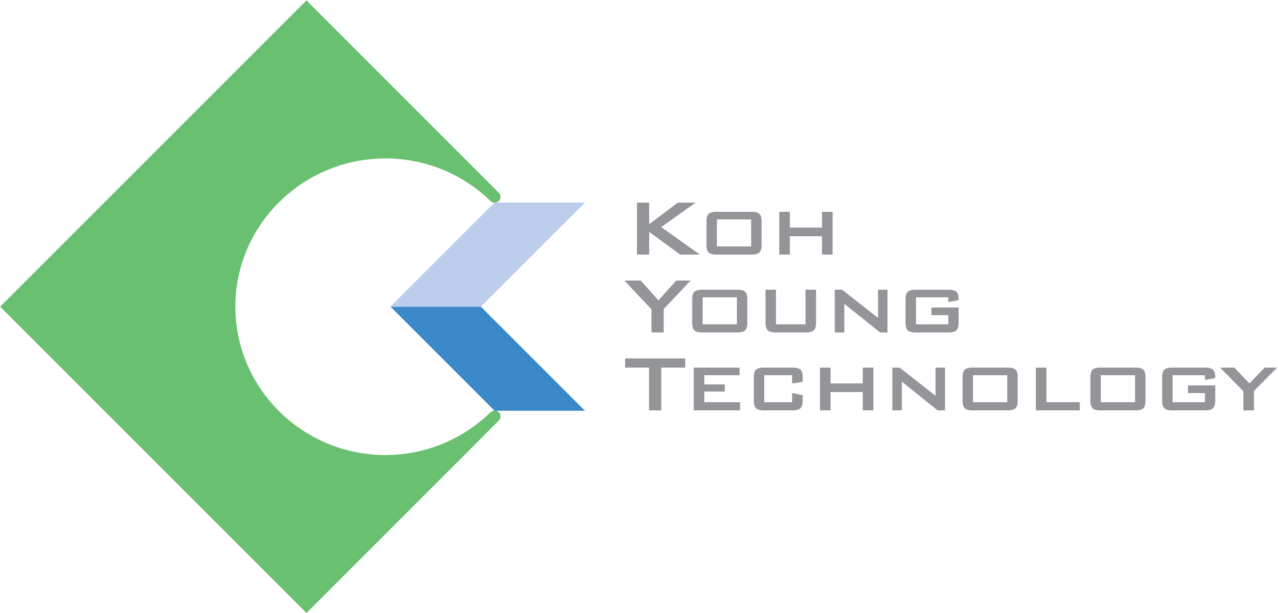 Koh Young Technology logo
