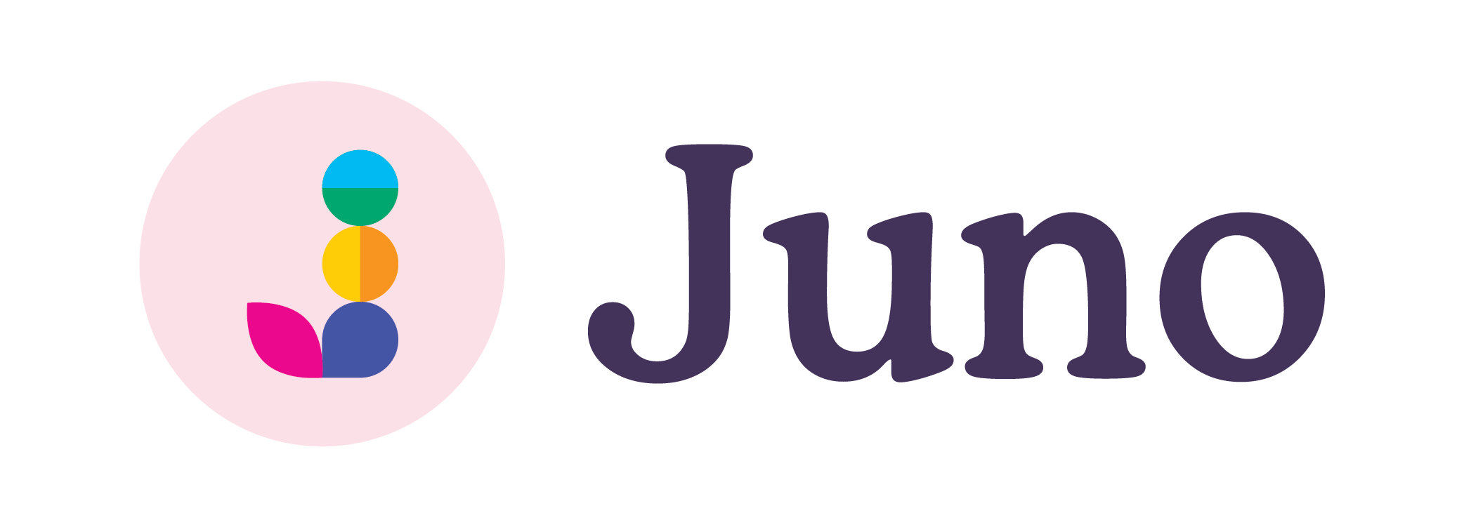 Juno (formerly LeverEdge) logo