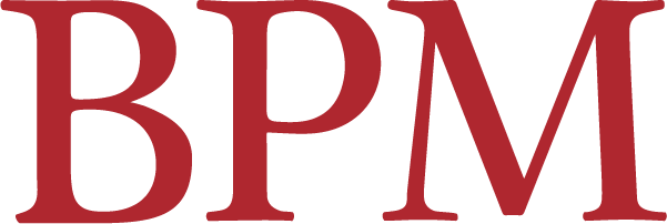 BPM LLP logo