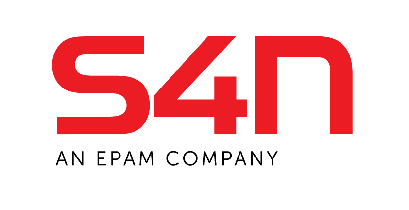 S4N logo
