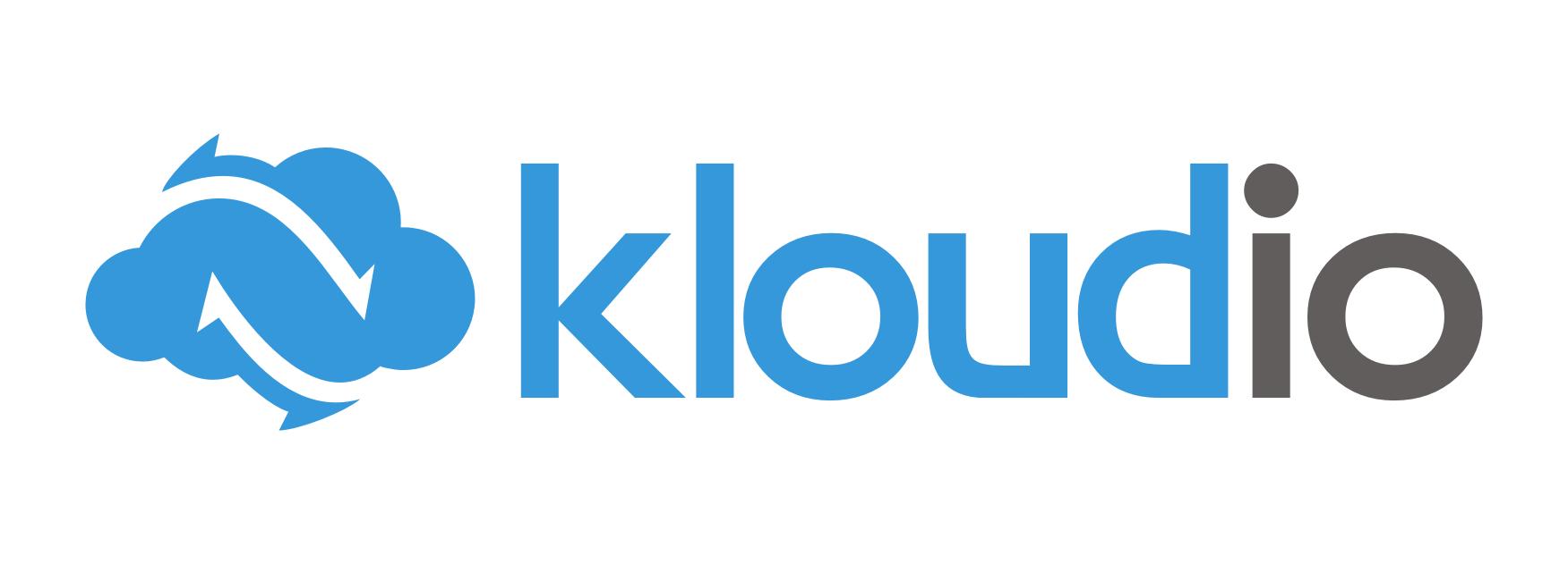 Kloud.io logo