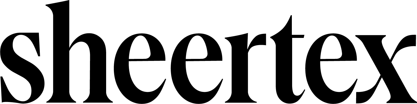 Sheertex logo
