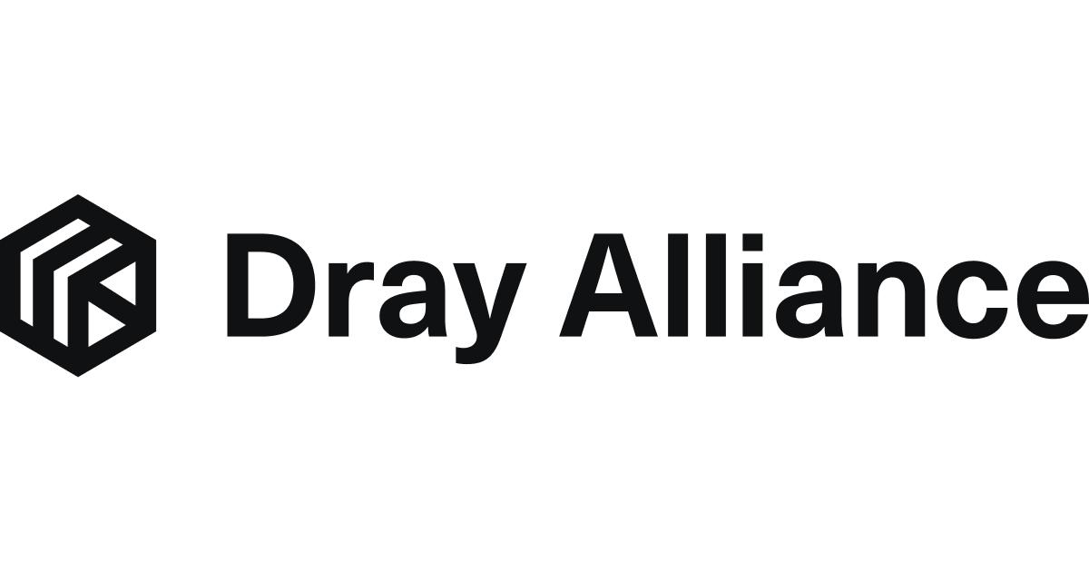 Dray Alliance logo