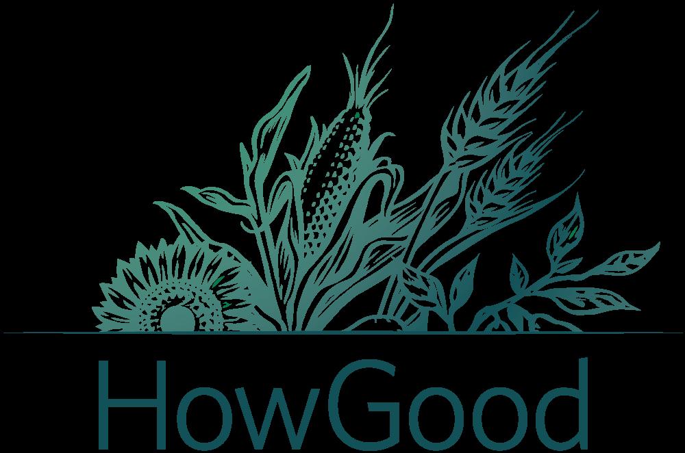 HowGood logo