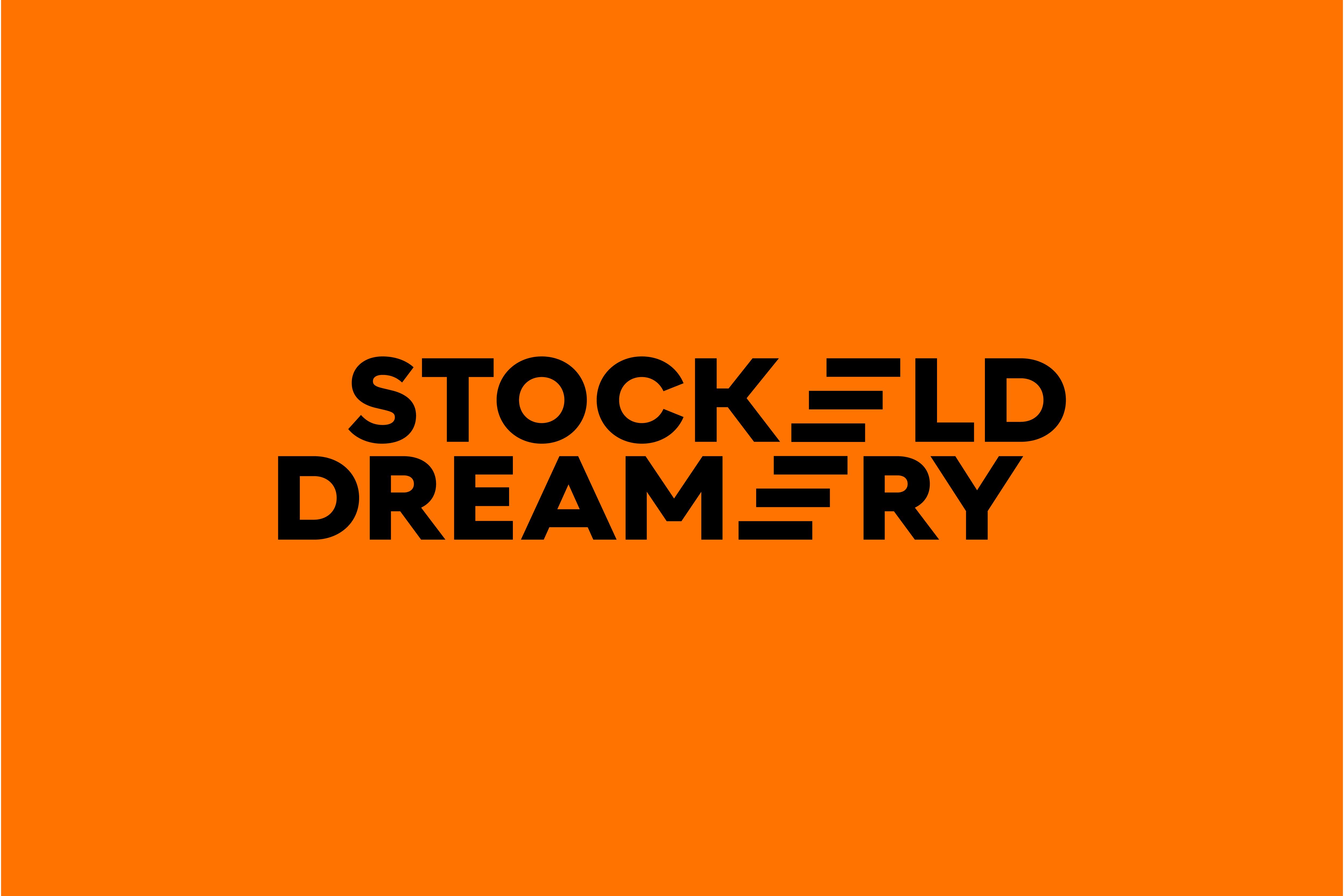 Stockeld Dreamery logo