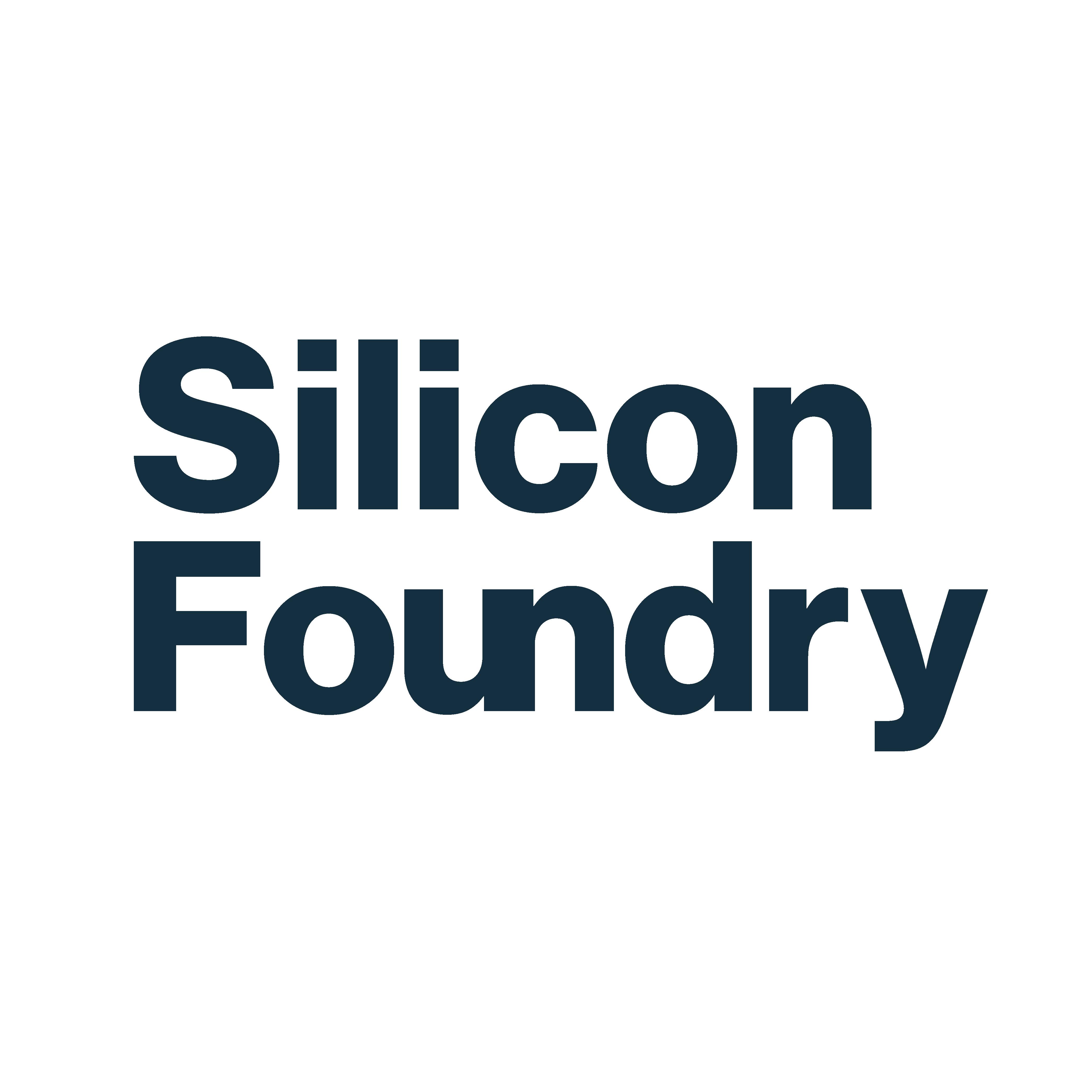Silicon Foundry logo