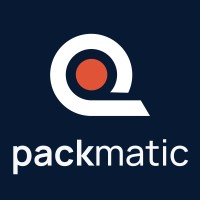 Packmatic GmbH logo