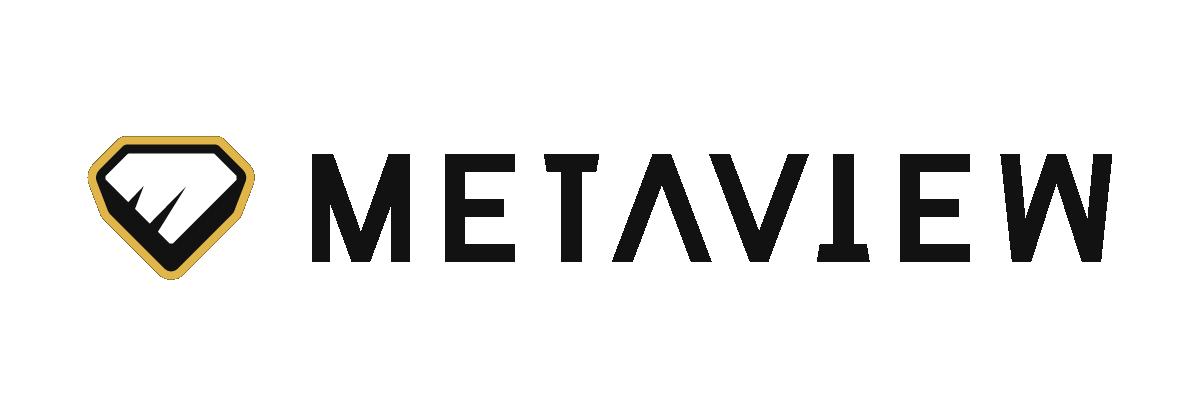 Metaview Entertainment logo
