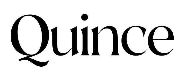 Quince logo