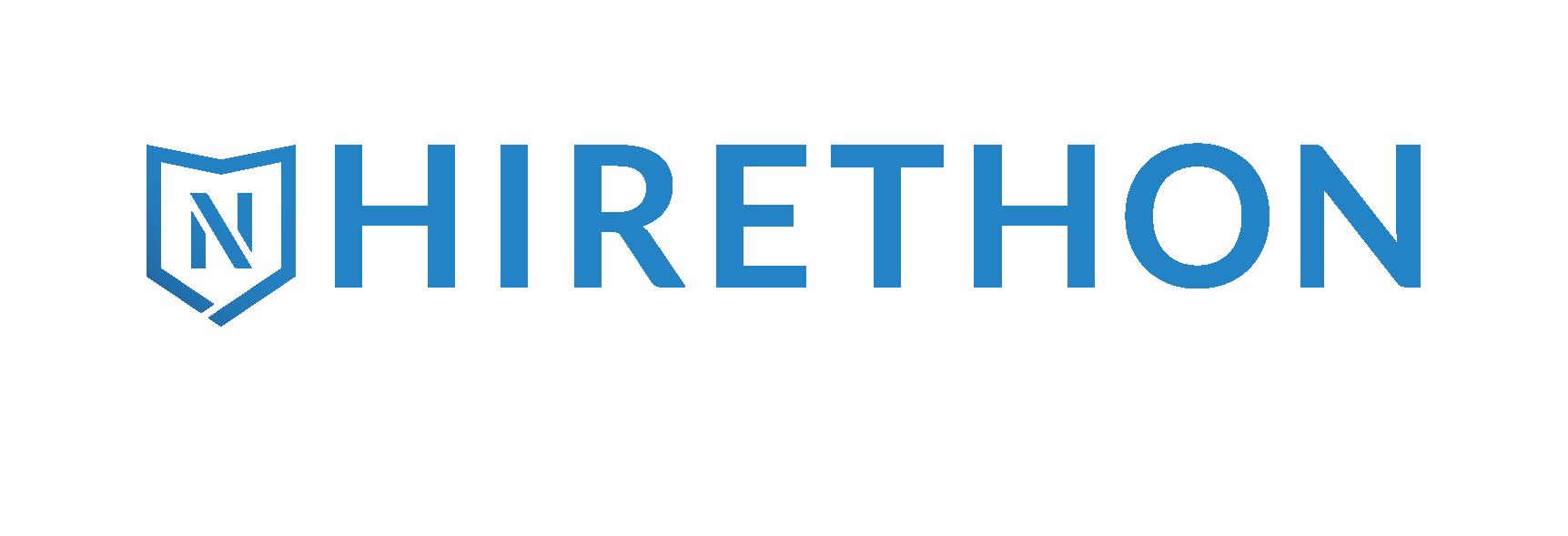 NSIN Hirethon logo