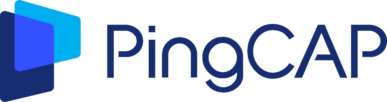 PingCAP logo