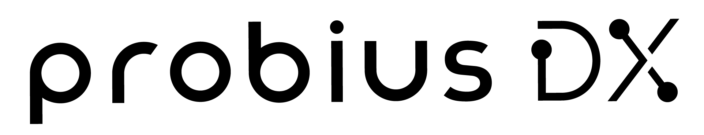 ProbiusDx Inc. logo