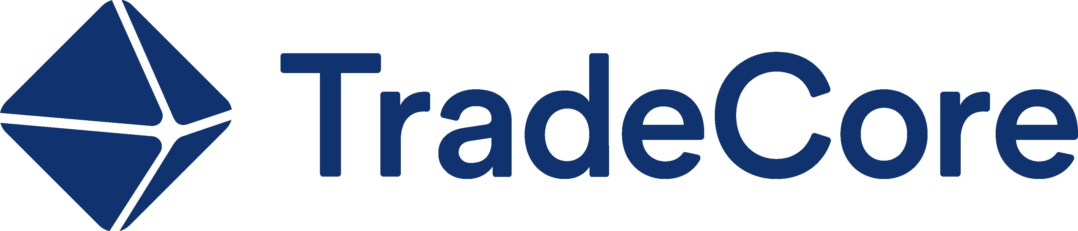 TradeCore Group logo