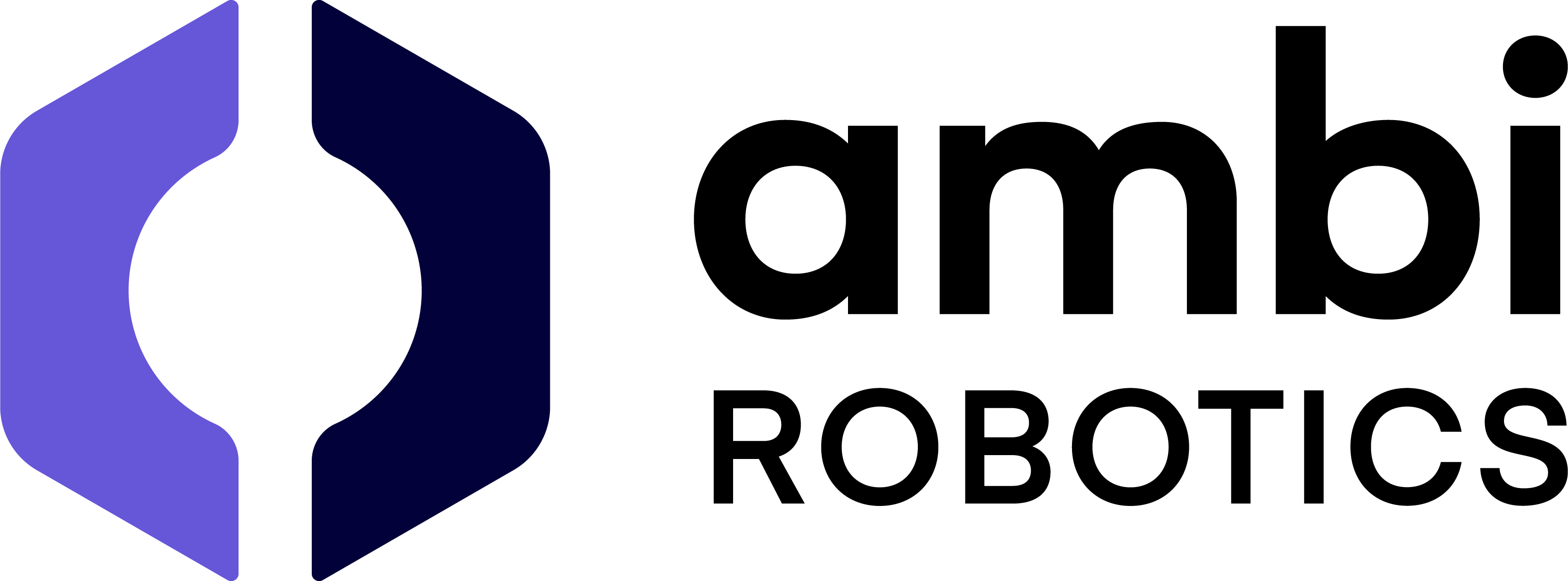 Ambi Robotics logo
