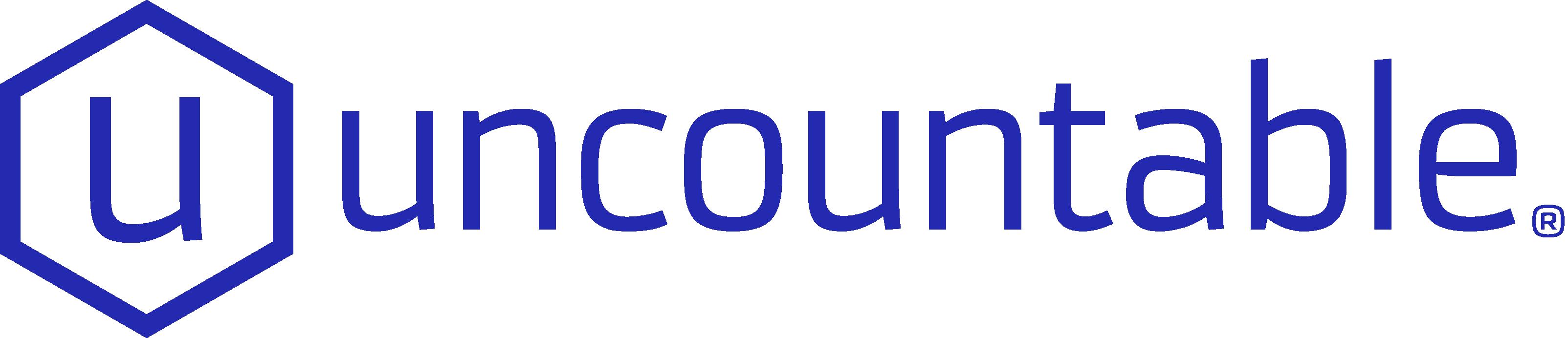 Uncountable logo