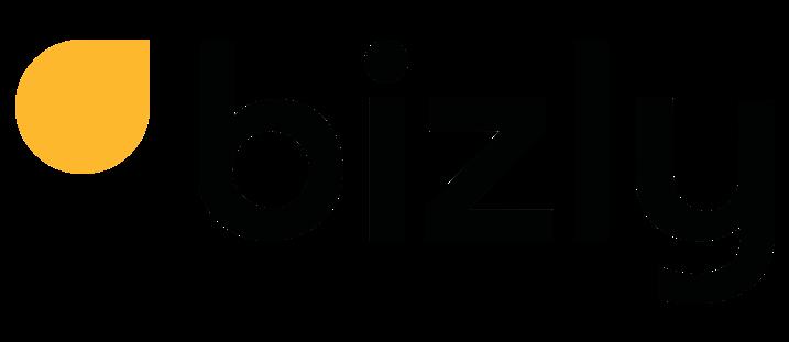 Bizly logo