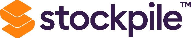 Stockpile logo