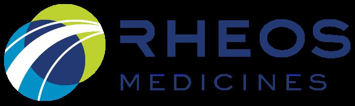 Rheos Medicines logo