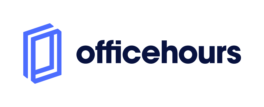 Office Hours logo