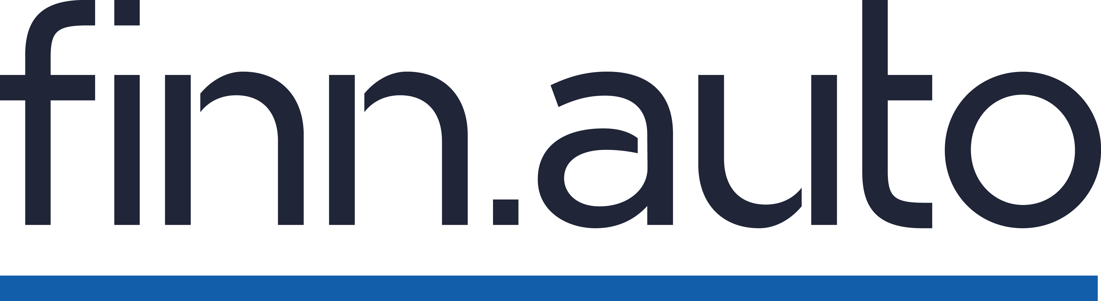 finn.auto logo