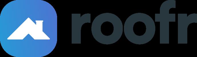 Roofr, Inc. logo