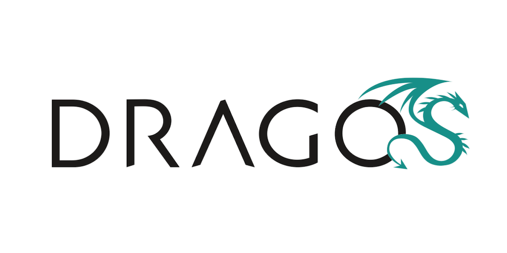 Dragos Inc. logo