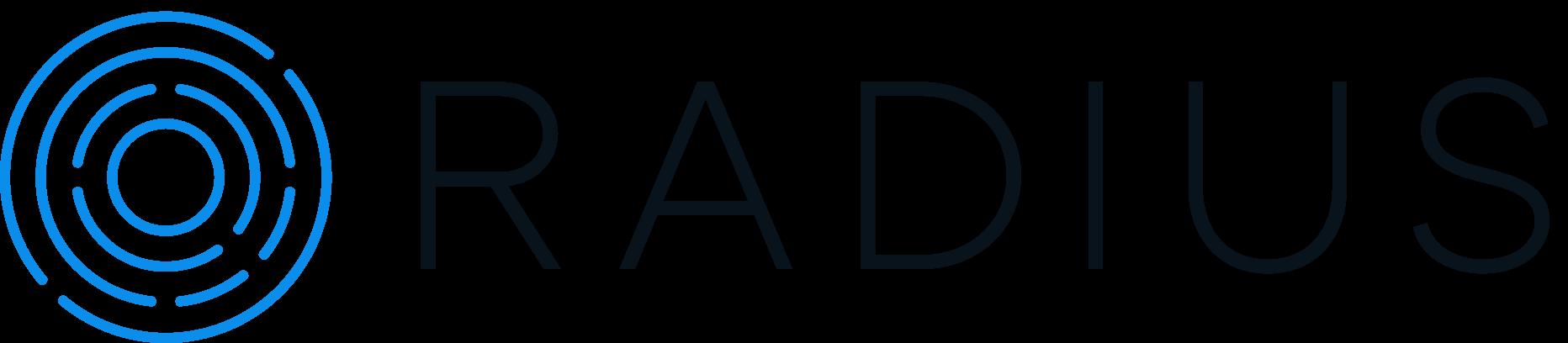 Radius Agent logo