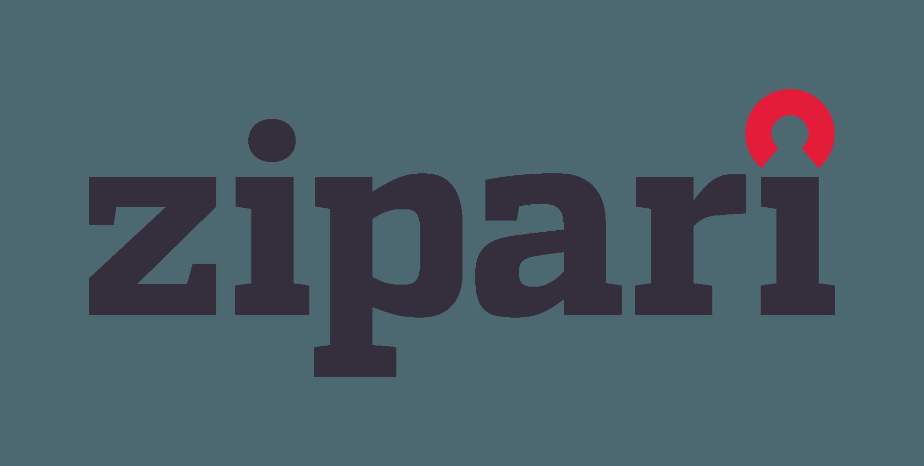 Zipari logo