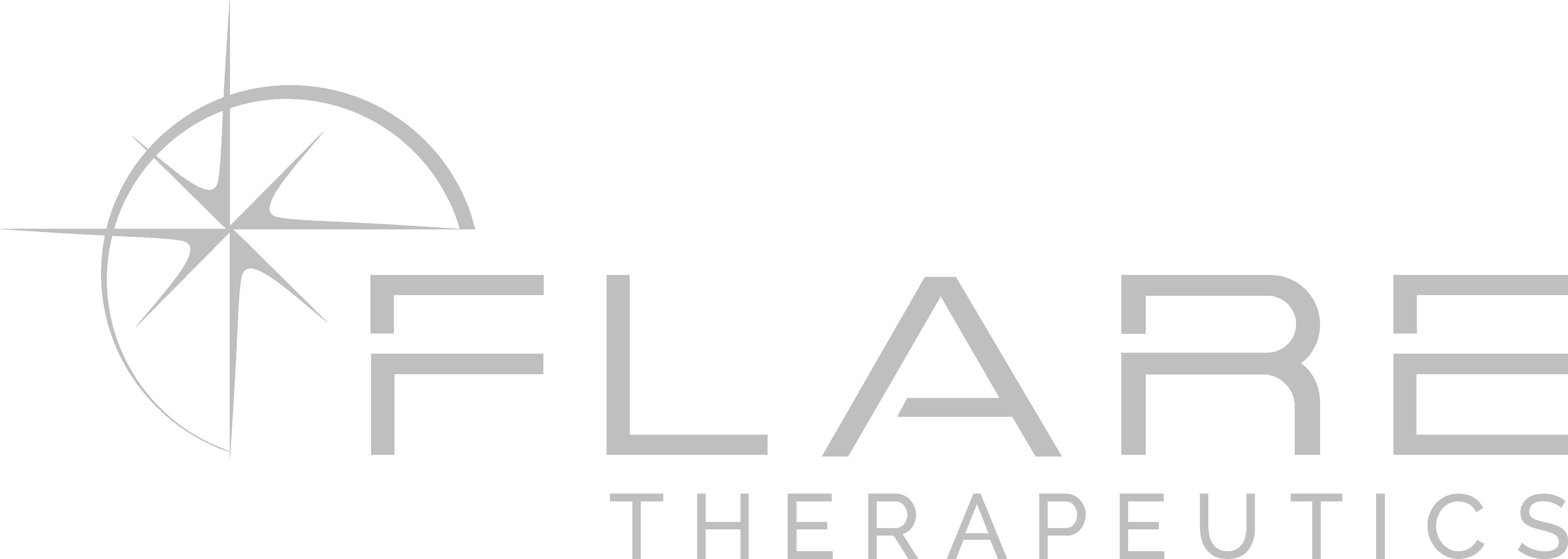 Flare Therapeutics logo