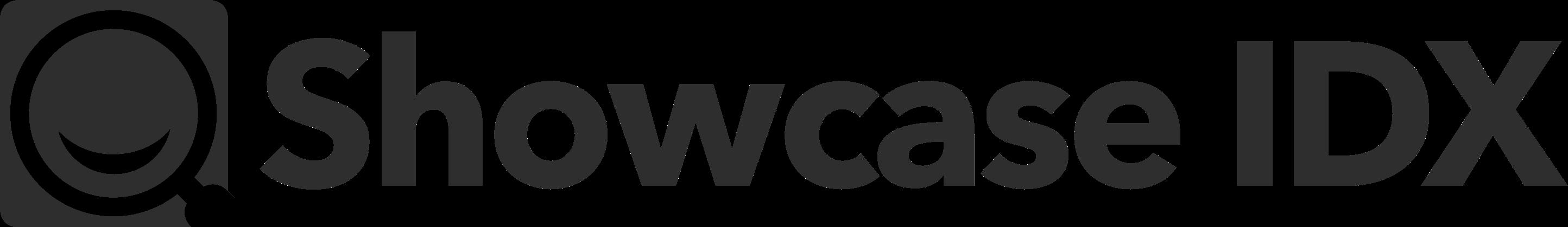 Showcase IDX logo